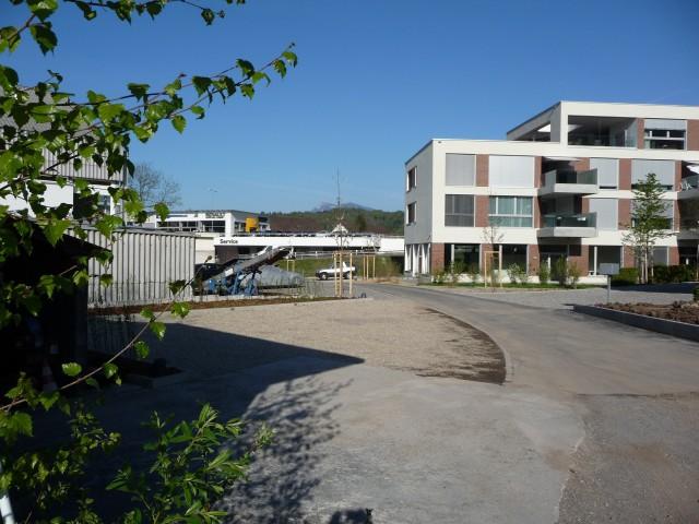 Aussenparkplatz in der Schällenmatt 20767621
