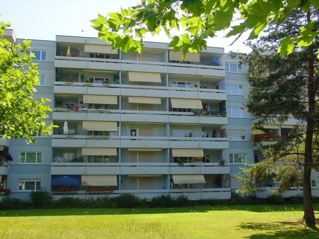 Tolle 1-Zimmerwohnung mit sonnigem Balkon! 32095182