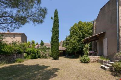 Provence: freistehendes Haus in idyllischem Dorf 29563203
