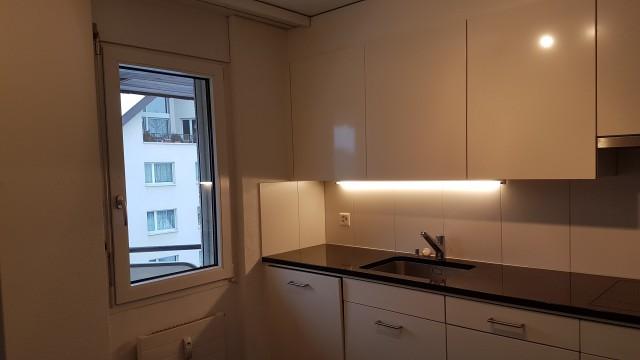 Schöne 2.5 Zimmerwohnung in Weinfelden 22399817