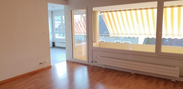 Charmant appartement de 4.5 pièces au 3ème étage avec ascens 27430990