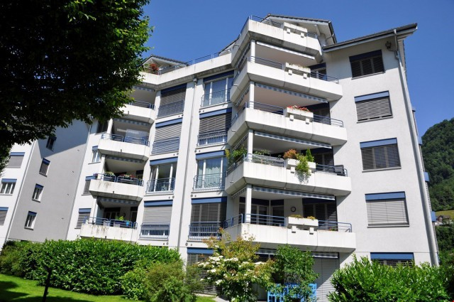 Schöne helle 4 1/2-Zimmer-Wohnung 19618793