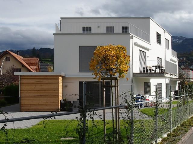 ruhige und sonnige Südlage / Attika-Maisonette Wohnung 32246746