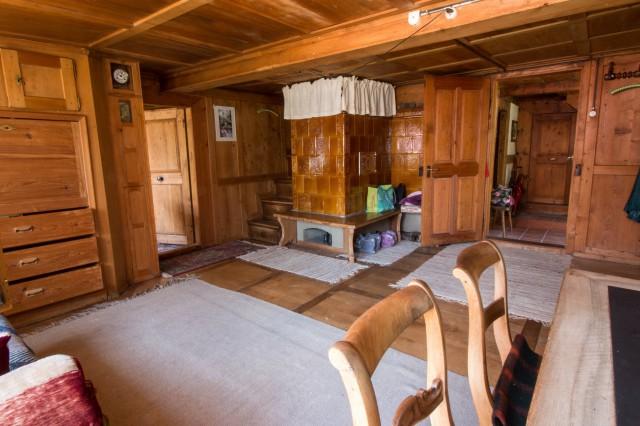 5-Zimmer-Ferienhaus mit Schopfanbau 20807133
