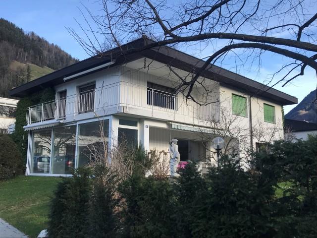 Einfamilienhaus mit grosszügigem Garten 32276733