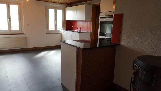 Grosszügige 4.5 Zimmerwohnung mit Bergsicht 19722746