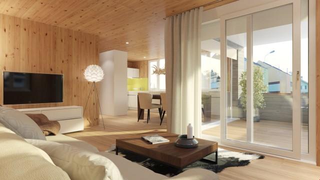 Exklusive, neue 3-Zimmerwohnung 31519727