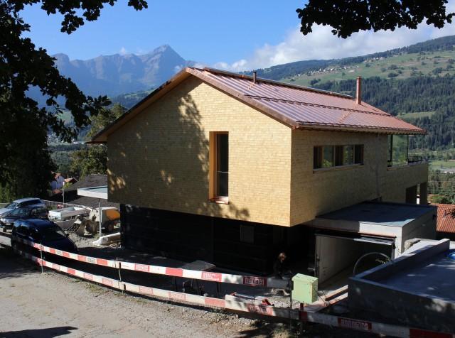 Grosszügier Neubau mit hohem Ausbaustandard und herrlicher A 26636813