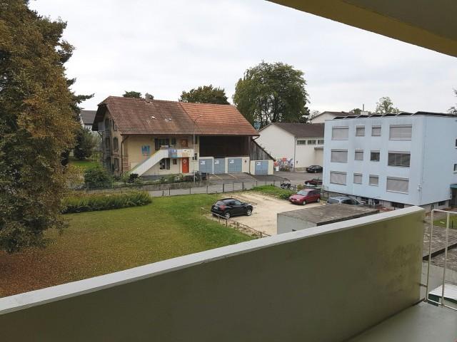 Ruhige und dennoch zentral gelegene 4.5-Zimmerwohnung 32380652