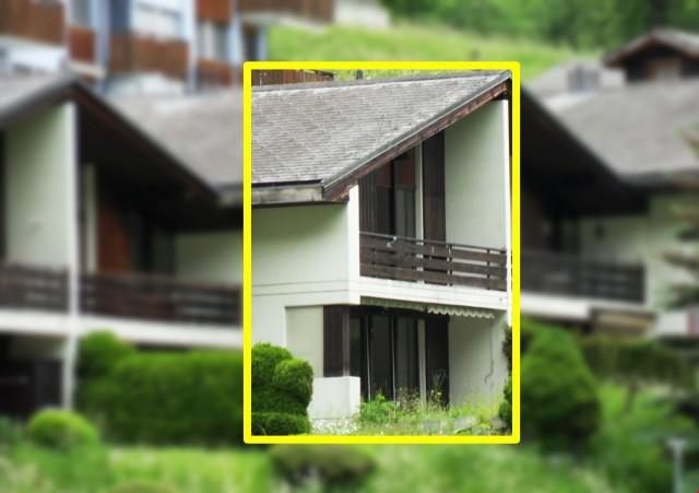 Reiheneinfamilienhaus mit traumhaftem Ausblick ins Fieschert 25531891