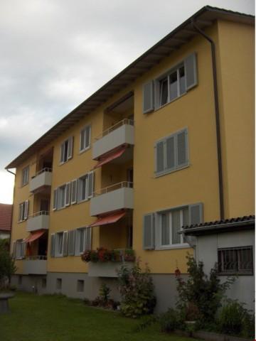 Schöne 4-Zimmerwohnung nähe See in Ermatingen zu vermieten 31519597