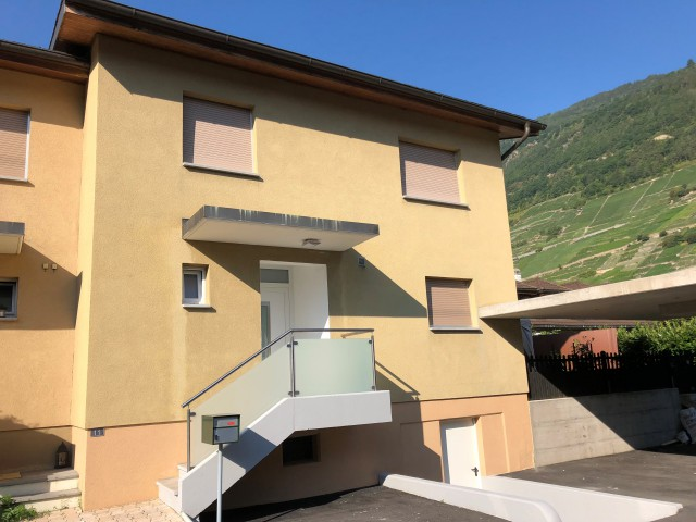 Vente villa mitoyenne 5 1/2 pces à Martigny 25532052