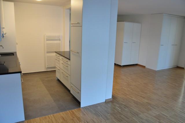 schöne 4.5-Zimmerwohnung in Rubigen 23285640