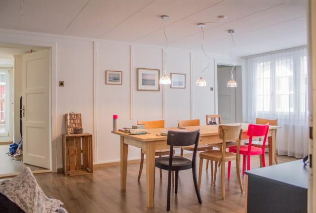 Grosszügige 4.5-Zimmer Wohnung in Stadtnähe mit toller Seesi 25177937