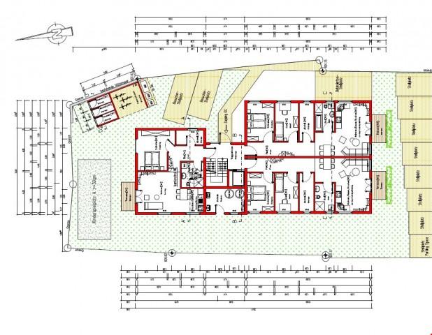 A vendre immeuble de 9 appartements dans le Baden-Württember 23285590