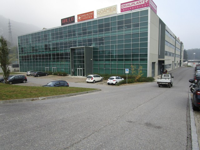 Locale commerciale zona Foxtown 22107073