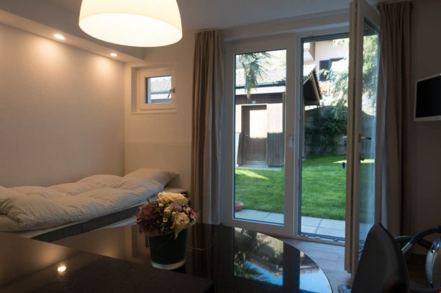 Neu renovierte möblierte 1-Zimmer Wohnung 28753955