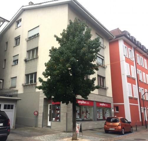 Appartement de 3.5 pièces à louer au Centre Ville 31086481