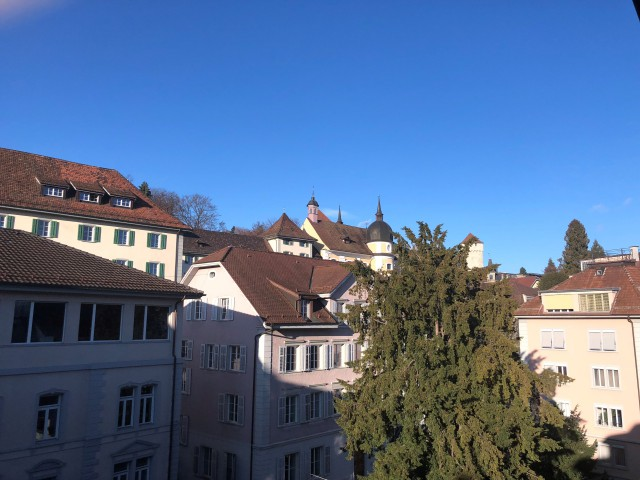Erstbezug in der Luzerner Altstadt 27006522