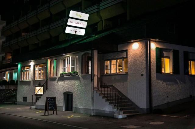 Top Angebot! Einzigartiges Restaurant in Hergiswil 24401393
