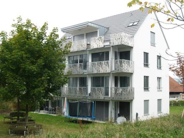 Schöne Wohnung in erholsamer Umgebung 22409800