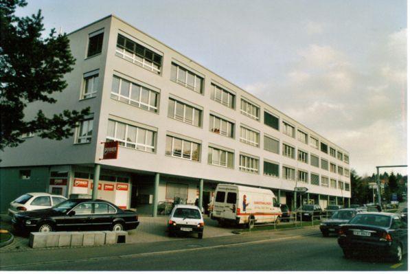 Garagenplatz in Gossau 20335602