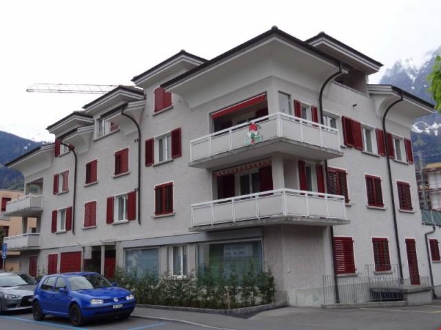 4.5-Zimmer-Wohnung im 2. Obergeschoss 24387278