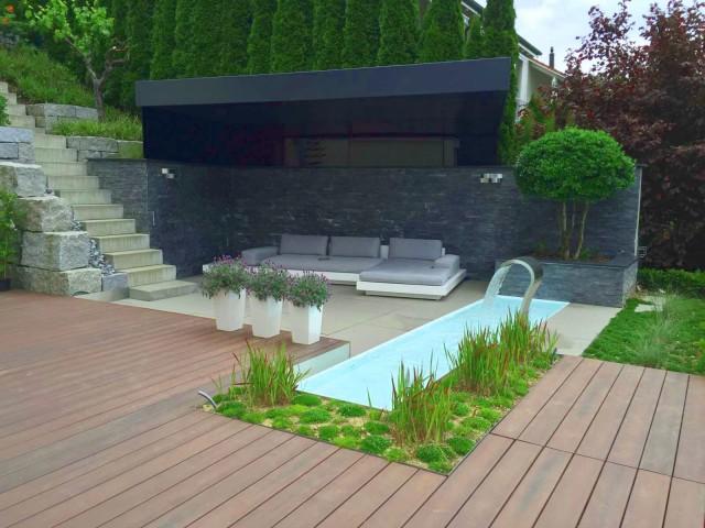 Exlusives Terrassenhaus mit beeindruckender Traumaussicht na 23608666