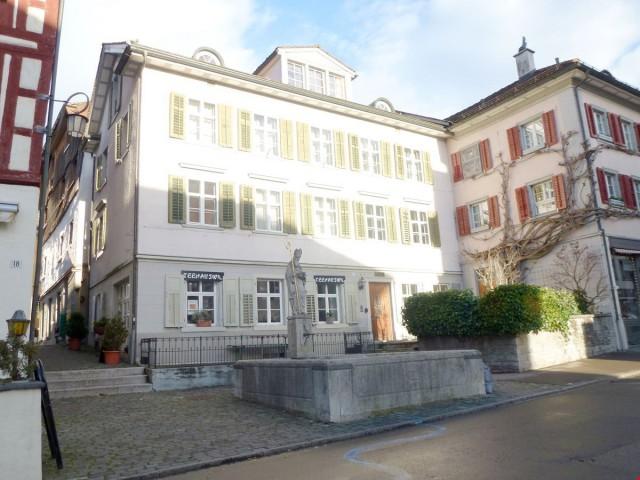 Altstadtwohnung mit viel Charme 31849187