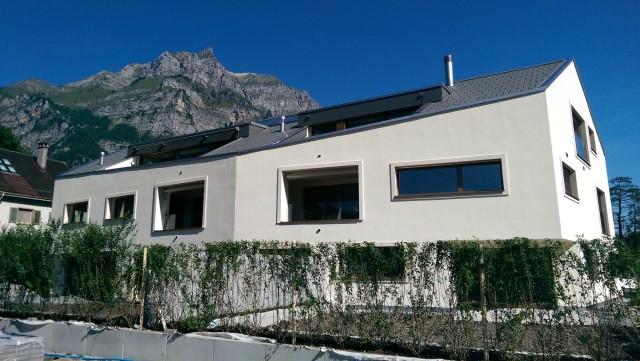 Erstklassige Dachwohnung an bester und ruhiger Lage 20767928
