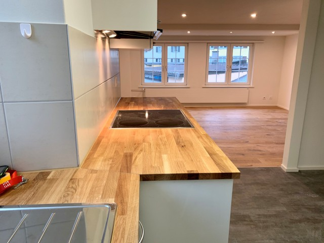 Neu renovierte moderne 2 stöckige 2,5 Zimmerwohnung nähe Spi 31331851