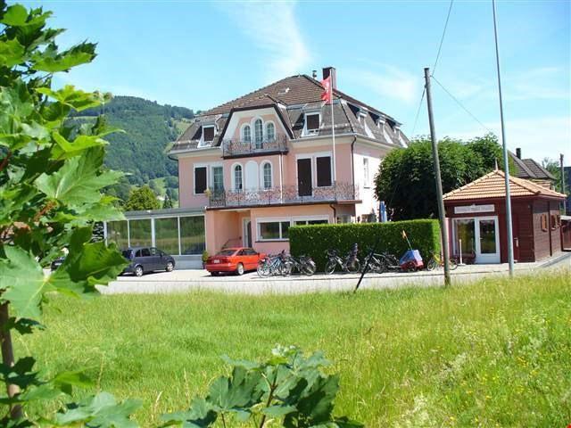 Stilvolles Hotel-Restaurant in Rüthi SG 21277926