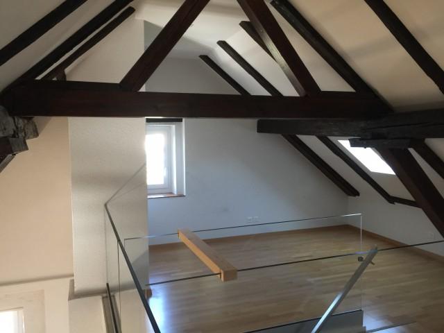2. Etage / Schlafzimmer
