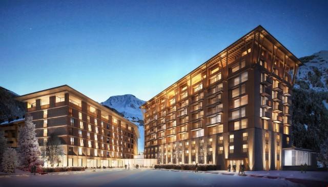 Attraktive Ferienwohnung mit Hotelservice von Radisson Blu 20780309