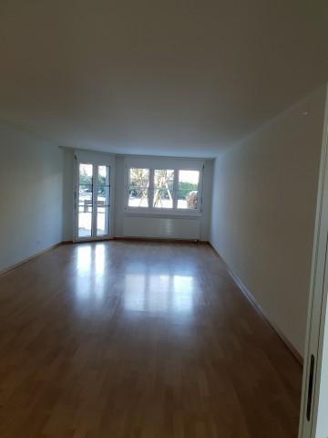 4.5 Zimmer Wohnung im EG mit Gartenterrasse 27863585