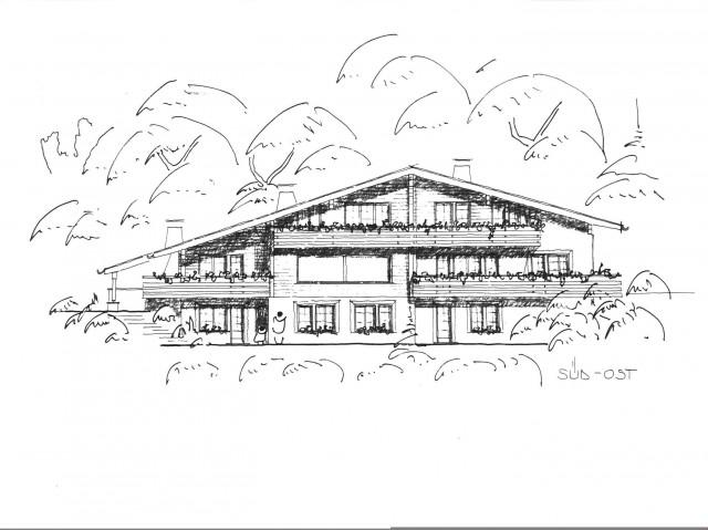 Architektenhaus an bester Panoramalage 25448782