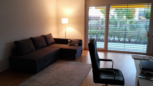 2.5 Apartment a louer a Epalinges au 1er Decembre 26358096