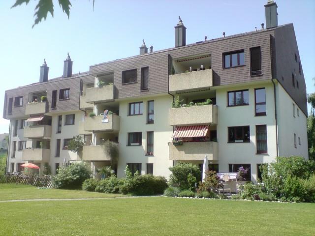 Grosszügige 5.5-Zimmer Maisonette WHG 20121884