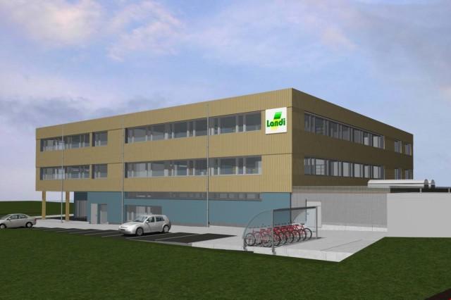 Attraktive Büro- und Gewerbefläche in Neubau zu vermieten! 21236870