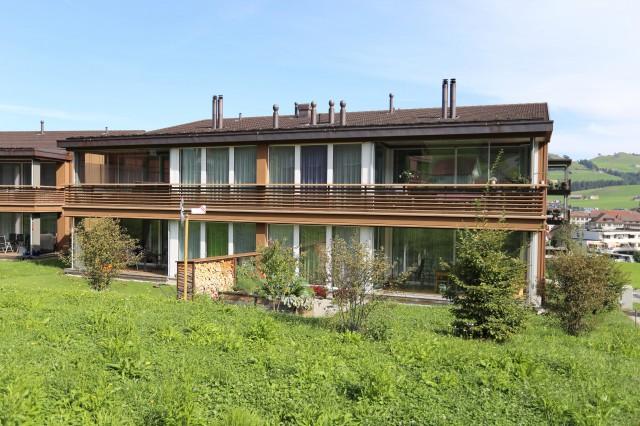 Hochwertige 3.5 Zimmerwohnung an hervorragender Wohnlage! 25868701