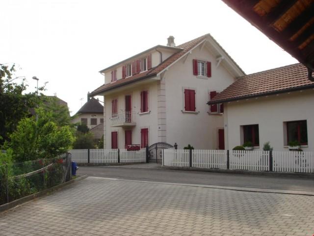 Hauswart-Wohnung / Appartement-concierge 20465396