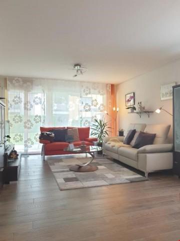 4,5 Zimmer-EG-Wohnung mit grossem Garten in Stans 29483660