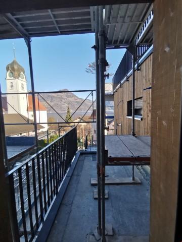 Studio mit Balkon und eigenem Keller (Neubau) 32277189