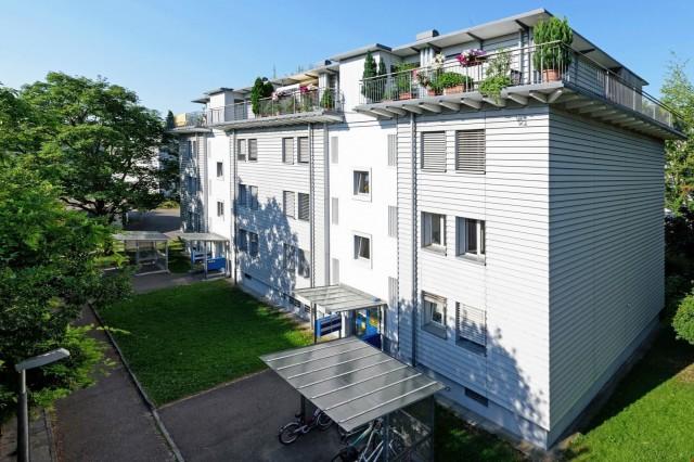 80 m2 Sonnenterrasse in Riehen 31045515