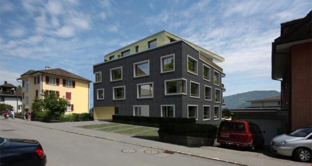 Kompakte Zweit- oder Single - Wohnung 24512036