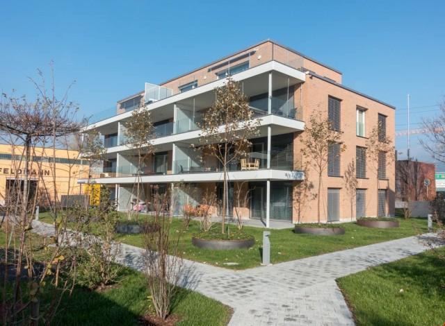 exklusive Attika- Wohnung an verkehrstechnisch sehr guter La 30046180