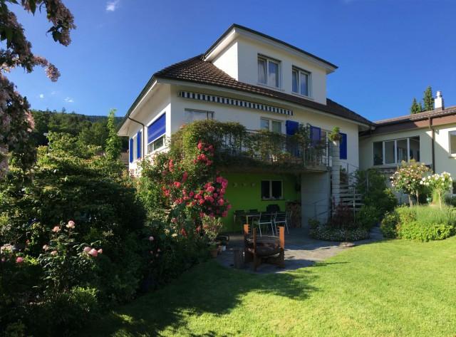 komplett renoviert, mit schönem Garten, an bevorzugter Wohnl 29608508