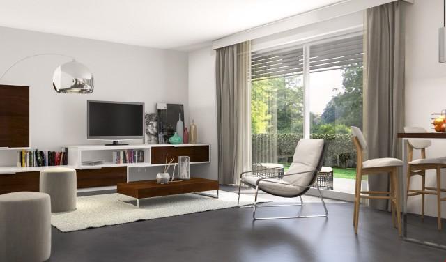 Nuovi appartamenti di 2.5-3.5 locali, ottimo affare! 23663729