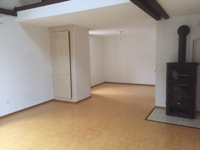 3 Zi.-Duplexwohnung mit Galerie - Appartement de 3 pièces du 31860644