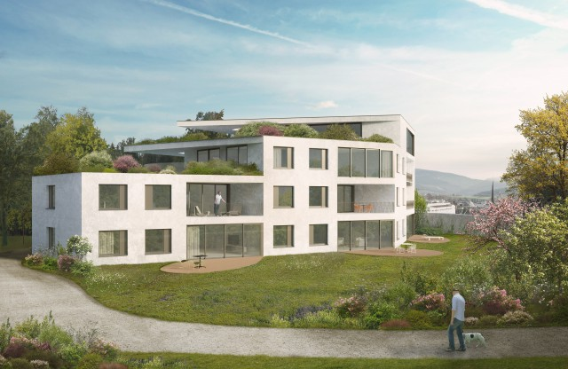 Appartements : haute facture et grand confort 19656590